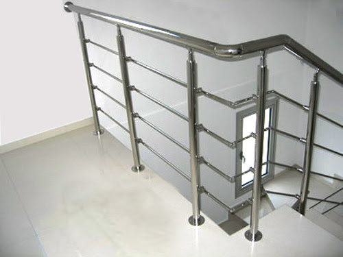 Manufacturer Of Steel Plus Hardware Ss Railing Ss Railing Design