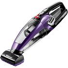 Bissell Pet Hair Eraser 2390 Handheld Vacuum - cordless - Bagless - Black/grapevine Purple