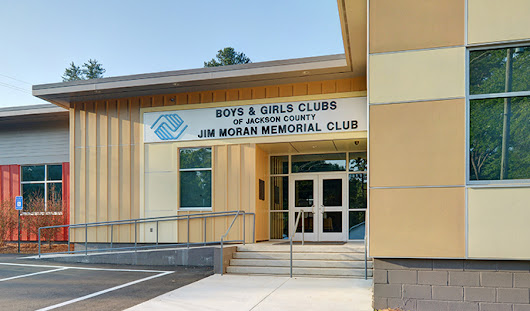 Congratulations to Boys and Girls Clubs of Jackson County