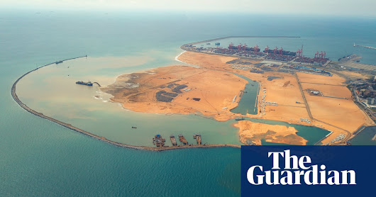 Italy rattles US and EU with likely support for China's Belt and Road | World news | The Guardian