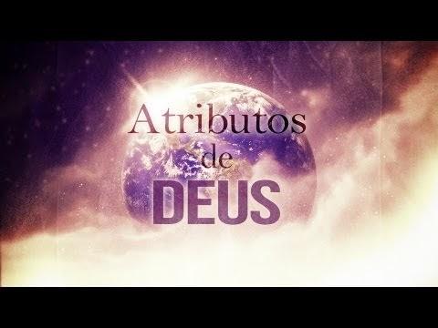Atributos de Deus