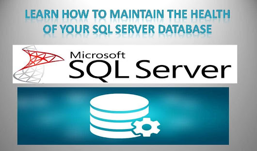 6 Real World Tips to Keep Your MS SQL Server Database Healthy - Data Recovery Blog