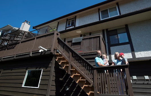 Family's home sale mired in uncertainty in wake of B.C. foreign buyers' tax