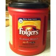 Folgers Coffee, Ground, Classic Roast, Medium: Calories, Nutrition Analysis & More | Fooducate