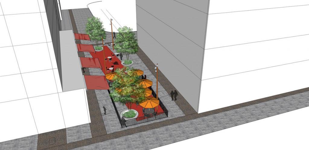 Maplecrete | Residential & Commercial Landscape Design ...