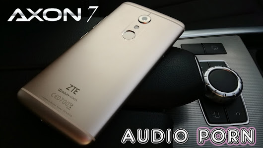 zte axon 7 audio review the delivery date