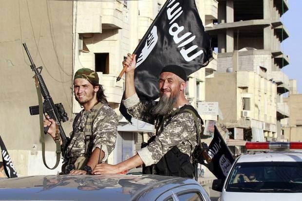 Hanya 150 Pejuang Daulah Islam (IS) Mengalahkan 6.000 Pasukan Irak di Ramadi