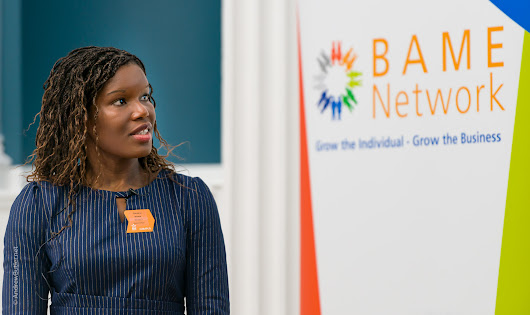 EDF BAME Network Conference Photography