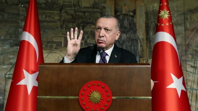 Эрдоган: переговоры о закупке второй партии С-400 идут по плану