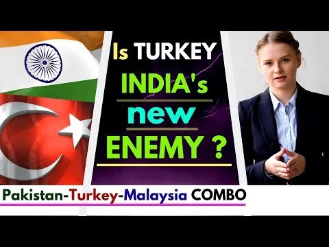 India – Turkey by Karolina Goswami