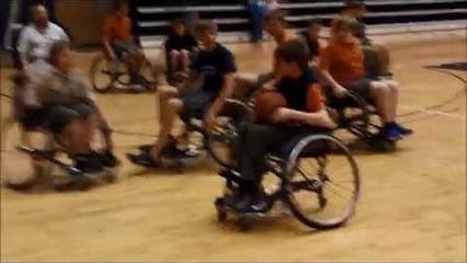 Disabilities Awareness Merit Badge Disability Awareness Merit