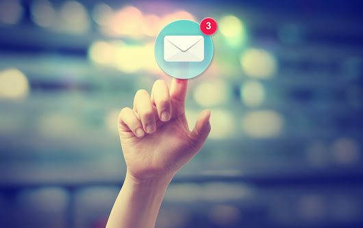 Email marketing up 83% since 2015 as B2B marketing grows by 200%