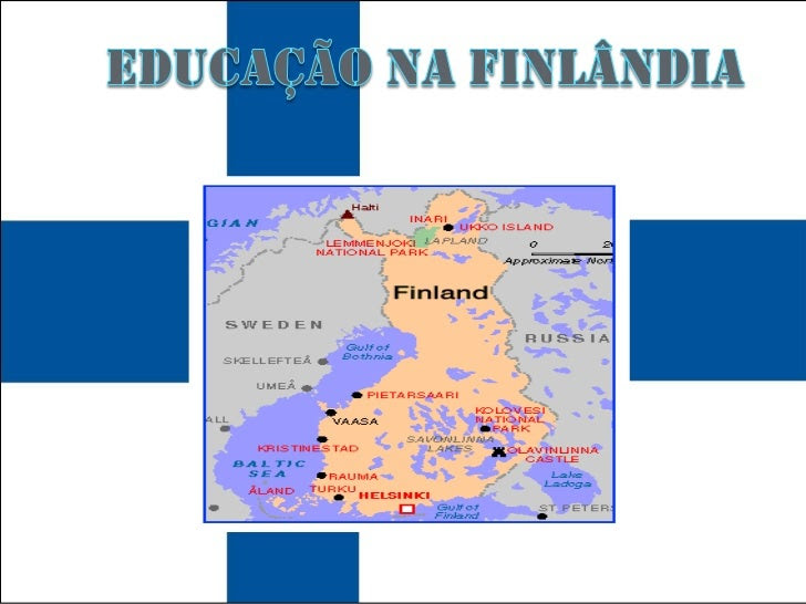 Resultado de imagem para Sobre Educação na Finlândia