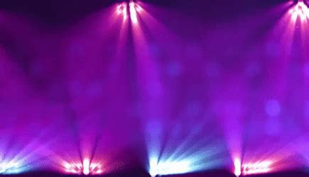 stage lights purple scrolling hd looping background