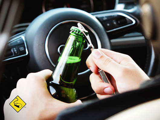 5 Tips for First Time DUI Offenders - Defensive Driving