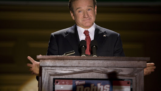 Robin Williams' death ruled a suicide; no illicit drugs, alcohol in system