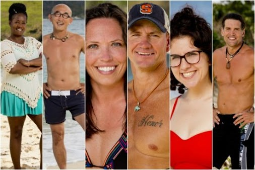 The Final 3 made their cases to the jury on +Survivor tonight, but who is the #SoleSurvivor??? The #...