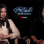 'pretty Little Liars: The Perfectionists': Watch New Opening Credits! - Entertainment Tonight