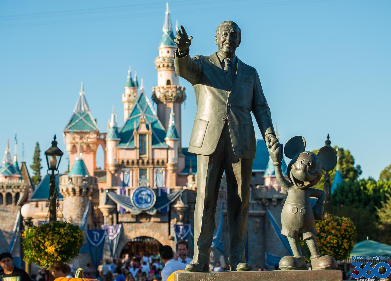 Disneyland Packages  Disneyland Vacation Packages