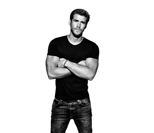 LIAM HEMSWORTH: A FORCE OF NATURE