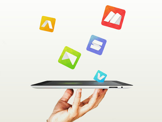 Unleash Your Creativity on Your Mobile Device with These Amazing Services & Apps