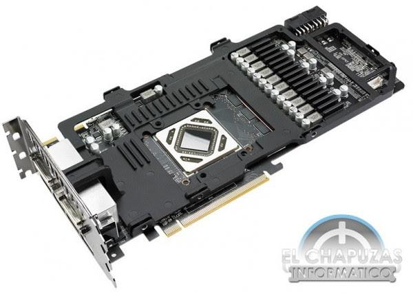 Asus Radeon R9 280X DirectCU II TOP (3)