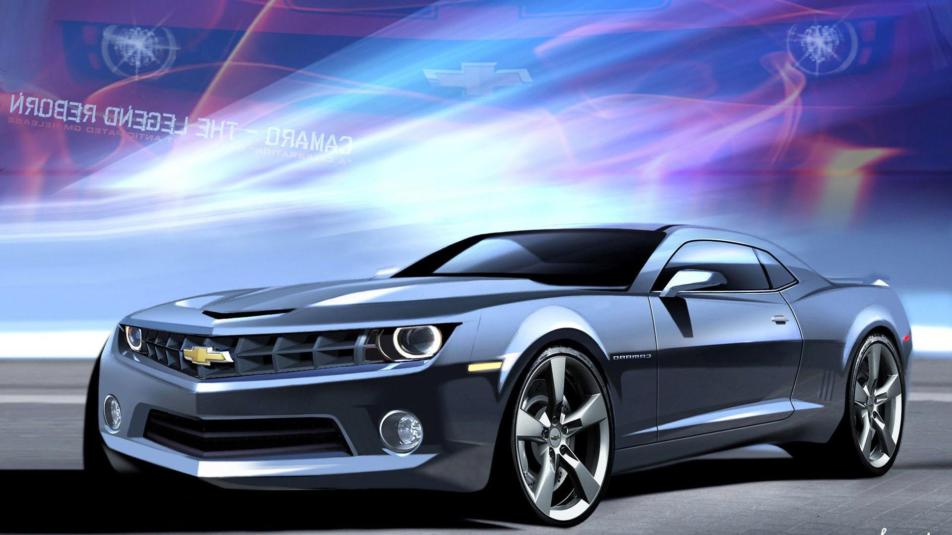Chevy Camaro HD Wallpapers  Movie HD Wallpapers