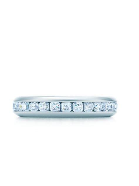 TIFFANY LUCIDA® BAND RING #2300792   Weddbook