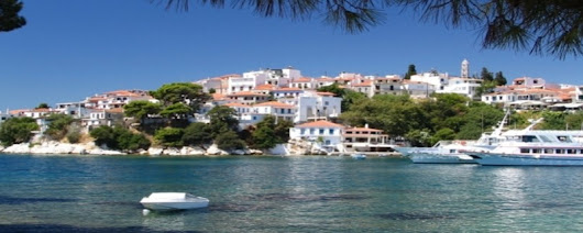 Skiathos vacation packages, Skiathos honeymoon holidays