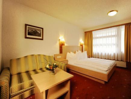 Review all inclusive Hotel Lohmann