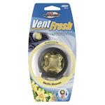 Medo Vntfr-33 Vent Fresh Scented Oil Air Freshener, Vanilla