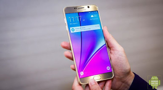Samsung Galaxy Note 5 Mobile Specifications, Features, Price