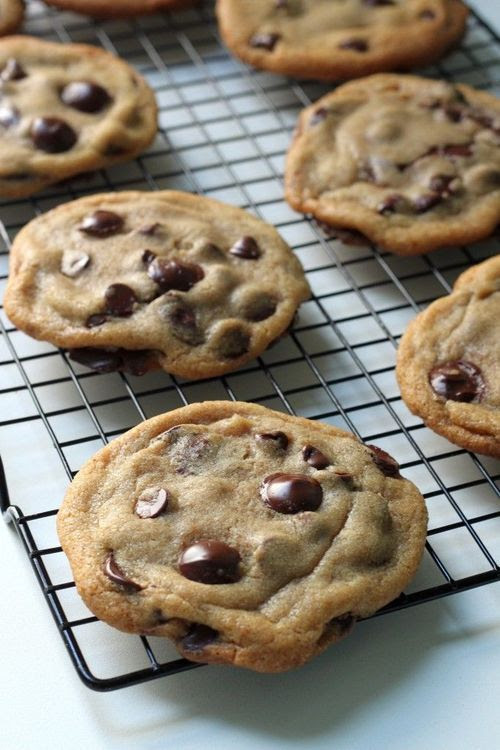 Our Favorite Cookie Recipe