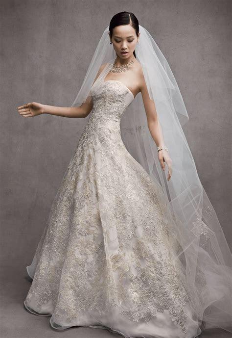 137 best Oleg Cassini Wedding images on Pinterest   Bridal