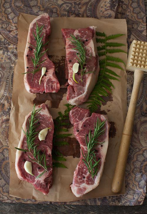 New York Steak 3