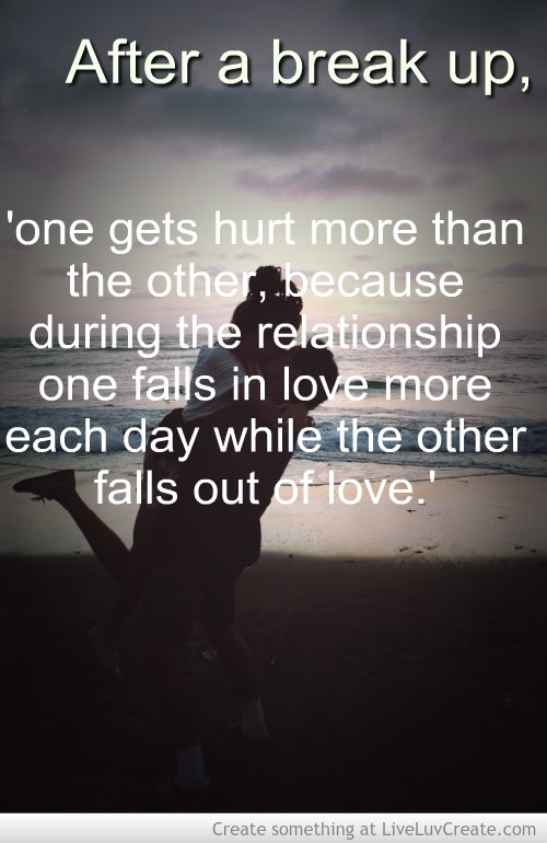 Uplifting Breakup Quotes Vic Quotes