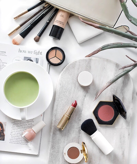 21 Cruelty-free Makeup & Skincare Brands Available in India - Shanaya S