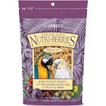 Lafeber Senior Bird Nutri-Berries Macaw/Cockatoo Food 10 oz