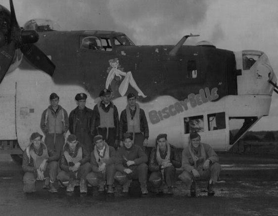 Aviões de patrulha e caça de submarinos, como este PB4Y-1 Liberator, da US Navy, eram o maior pesadelo das tripulações de submarinos alemãs. Muitos destes aviões utilizaram Natal como base na busca e destruição de submarinos no Atlântico Sul
