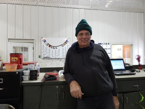 COMANCO Wishes Dave Sichtermann the Very Best in his Retirement Yesterday, COMANCO recognized Dave Sichtermann...