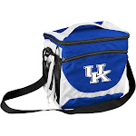 Kentucky Wildcats Logo 24-Can Cooler