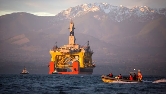 Shell abandons contentious Arctic exploration after poor results - FT.com