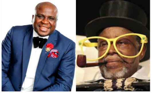 Feeling very stupid – Gbenga Adeyinka apologises for Baba Sala's false death claim