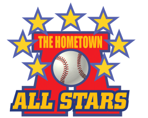 The Hometown All Stars Logo