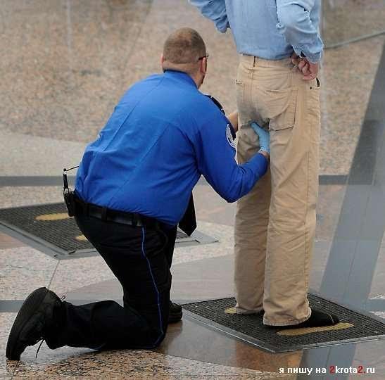 Полиция в США поставлена паразитами над Законом