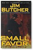 Small Favor by Jonathan Kellerman
