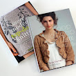Books for the Fashionable Knitter Giveaway