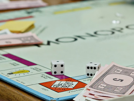 6 Lessons I Learned about Marketing Strategy from Playing Board Games -