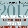 Information Literacy tops CHE Trends Report