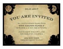 Invitation Wording Samples by InvitationConsultants.com